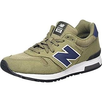 New Balance Ml840v1, Sneaker Uomo, Verde (Green), 44.5 EU