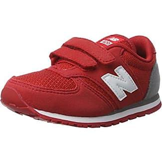 Ka373 New Balance, Chaussures De Bébé Unisexe, Rouge (bordeaux), 39 Eu