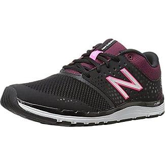 New Balance 520v3, Zapatillas Deportivas para Interior para Mujer, Negro (Black), 41.5 EU