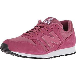 New Balance 373, Baskets Femme, Rose (Pink), 40.5 EU
