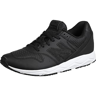W390bp2 Nouvelles Chaussures De Course Équilibre Pour Les Femmes Synthétiques, Nero (nero) 40 6.5 Eu Uk