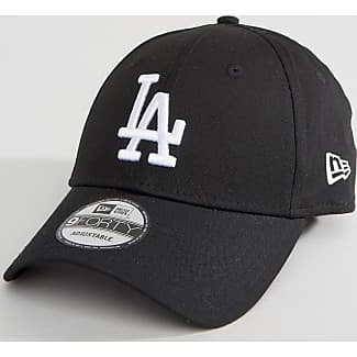 Unisex Letter Snapback U Baseball Cap, Black (U 1178,4636), One Size MSTRDS