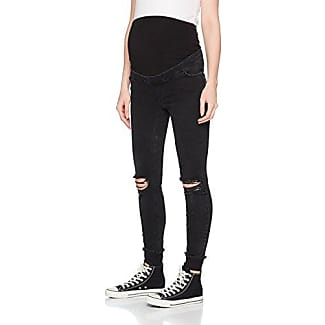 Womens Liquorice Skinny Jeans New Look jxHE3