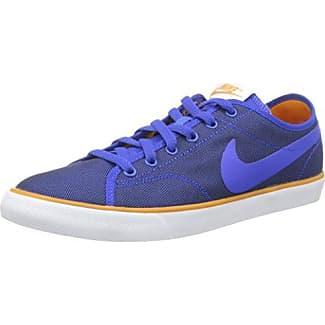 Nightgazer, Zapatillas de Gimnasia para Hombre, Negro (Coastal Blue/White/Bluecap 412), 38.5 EU Nike