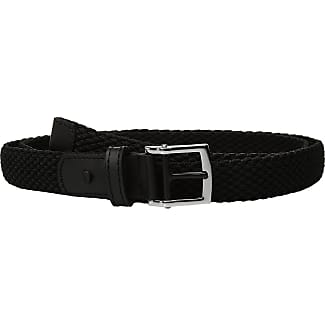 Belt for Women On Sale, Black, Leather, 2017, 10 P.A.R.O.S.H.