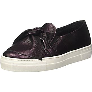 5496295, Sneaker a Collo Basso Donna, Nero (Nero), 40 EU North Star