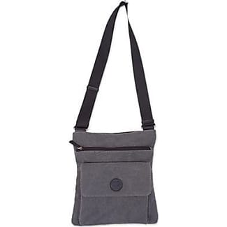 Novica Cotton messenger bag, Venture and Prosper