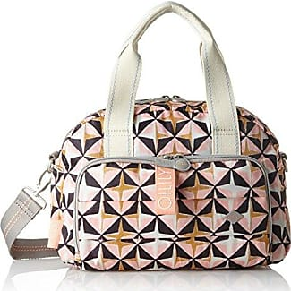 Damen Whoopy Geometrical Handbag Shz Henkeltasche Oilily 1bs6Pj3QwJ