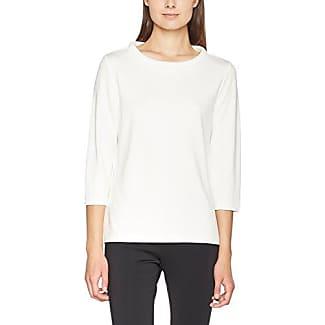 OPUS Fjelmi Dot - Camiseta para Mujer, Color Rojo (Dark Port 4057), Talla 40