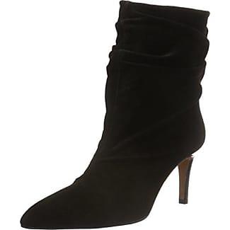 P3118, Zapatillas de Estar por Casa para Mujer, Negro (Black), 37.5 EU Paco Gil