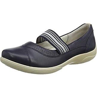 Piano, Sneaker Donna, Black (Black), 40 EU Padders
