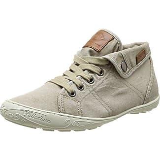 M. Palladium Pampa Salut Sneaker - Beige - 45 Eu 4fDHR
