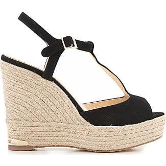 Sandalen für Damen Günstig im Outlet Sale, Mehrfarbig, Wildleder, 2017, 37 38 39 40 41 Paloma Barceló