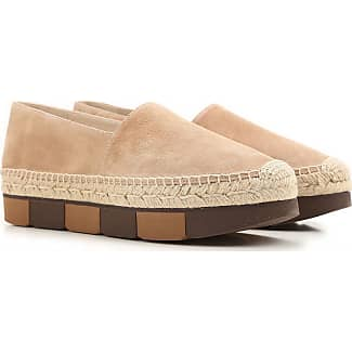 Zapatillas Slip On para Mujer Baratos en Rebajas, Negro, Gamuza, 2017, 35.5 36 36.5 38.5 Kendall + Kylie