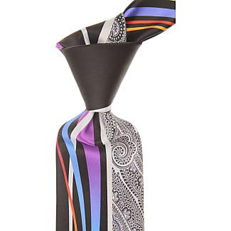Ties On Sale, Shaded Grey, Silk, 2017, one size Pancaldi