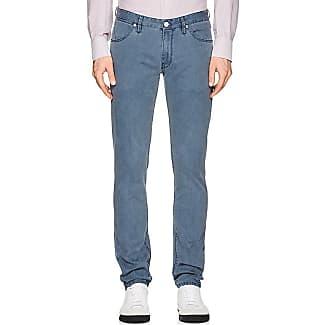 Jeans On Sale, Denim Blue, Cotton, 2017, 29 30 31 32 33 34 35 36 Pantaloni Torino