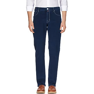 distressed effect regular jeans - Grey Pantaloni Torino Ue3XlT
