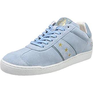 Pantofola Doro Liv Donne Low, Zapatillas para Mujer, Blanco (Bright White), 42 EU Pantofola D'oro