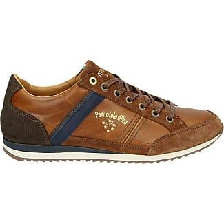 Pantofola D'hommes Oro Uomo Canaverse Pour La Mi Sneaker - Brun - 43 Eu 5YkRm6s