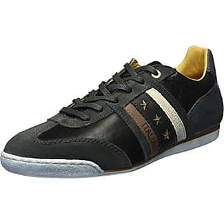 Pantofola d'Oro Monza Uomo Low, Zapatillas Hombre, Gris (Gray Violet), 46