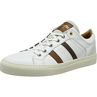 Pantofola Faible D'vaste Or Donne, Femmes, Chaussures Blanc (blanc Brillant), 37 Eu
