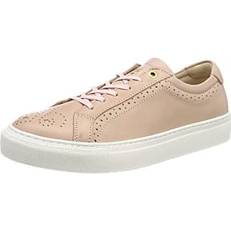 Pantofola Doro Napoli Donne Low, Zapatillas para Mujer, Pink (Nude), 38 EU Pantofola D'oro