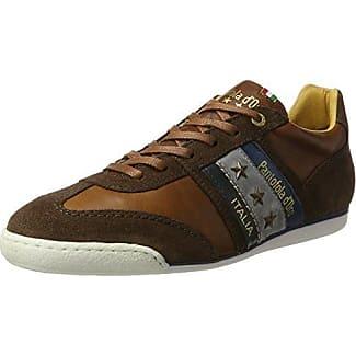 Chaussures De Sport Pantofola D'hommes Monza Faible Oro - Bleu - 43 Eu GaUwKku4