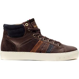 Pantofola D'hommes Oro Uomo Canaverse Pour La Mi Sneaker - Brun - 43 Eu Hgkn6