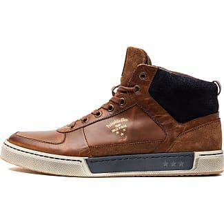 Pantofola D'hommes Oro Uomo Canaverse Pour La Mi Sneaker - Brun - 43 Eu zXZ46