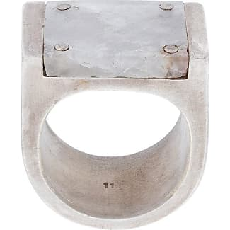 Parts Of Four Plate ring - Metallic gCVlzDsti