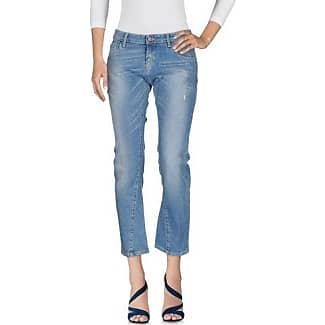 DENIM - Denim pants su YOOX.COM Patrizia Pepe Sale Footaction Buy Cheap Deals Sale Online Shop Clearance Classic Clearance Store Online 8761SJJ