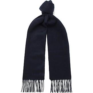 Foulard Pour Les Femmes En Vente, Noir, Coton, 2017, Taille Universelle Paul Smith