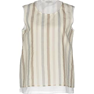 With Credit Card For Sale Cheap Sale Fashionable TOPWEAR - Vests PESERICO Best Store To Get For Sale Free Shipping How Much TjDoXRz