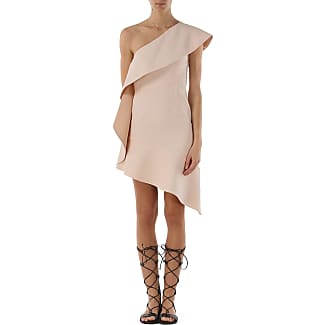 Dress for Women, Evening Cocktail Party On Sale, White, viscosa, 2017, 10 Pinko
