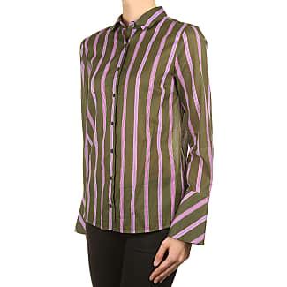 Shirt for Women On Sale, White, Cotton, 2017, 24 26 28 Pinko