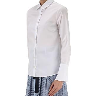 Shirt for Women On Sale, Ipotesi, Pink, Cotton, 2017, 26 28 Pinko