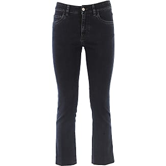Jeans On Sale in Outlet, Blue, Cotton, 2017, 27 31 32 Prada