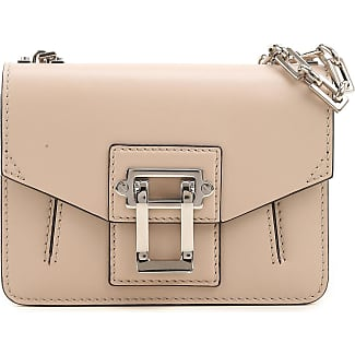 Proenza Schouler Shoulder Bag for Women On Sale, Sand, Leather, 2017, one size