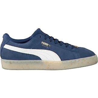Les Femmes Pumas Fracasser Sneaker Perfsd - Bleu - 38 Eu OQzaJWX3