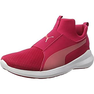 Puma Damen Rebel Mid WNS Sneakers, Pink (Knockout Pink-Knockout Pink White 03), 39 EU