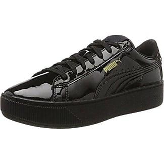 PUMA PLATFORM EXPLOSIVEBLACK - CHAUSSURES - Sneakers & Tennis bassesPuma unKd8LCe