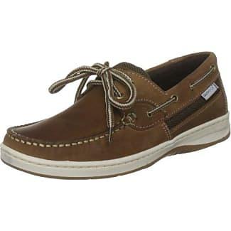 Timberland Classic Boat Unlined Boatmedium Brown Barefoot Buffed, chaussures bateau femme, Marron (Medium Buffed), 38 EU
