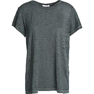 Purchase Cheap Clearance Cheapest Price Rag & Bone/jean Woman Marled Slub-jersey T-shirt Gray Size XXS Rag & Bone RTiEAsK