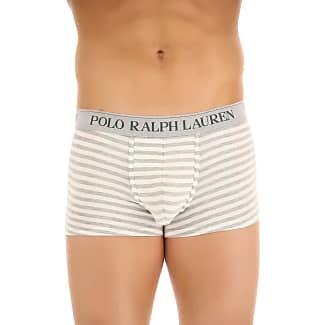Boxer Briefs for Men, Boxers On Sale, White, Cotton, 2017, M (EU 4) L (EU 5) Ralph Lauren