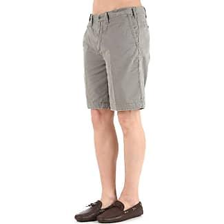 Shorts para Hombre, Pantalones Cortos Baratos en Rebajas, Rojo Langosta, Algodon, 2017, 47 48 49 50 Ralph Lauren
