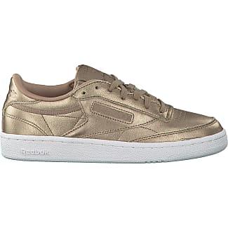 Chaussures De Sport Reebok Or Club C 85 Wmn FA60qRg