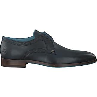 Bleu De Base De Mayson De Chaussures Pour Hommes De Réadaptation urz4jGmE