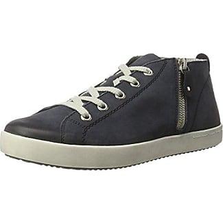D5271, Zapatillas Altas para Mujer, Gris (Steel/Marble/42), 42 EU Remonte