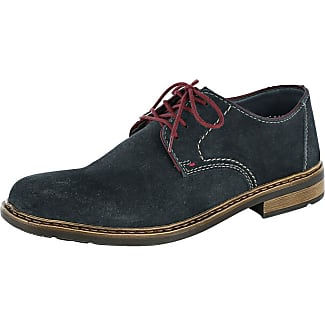Marine Dentelle Chaussures Rieker bgZSEC24p