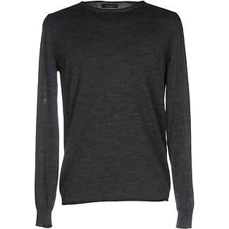 Best Sale Sale Online Clean And Classic TOPWEAR - Sweatshirts Roberto Collina ifEHRg